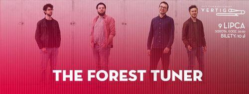 The Forest Tuner w klubie Vertigo