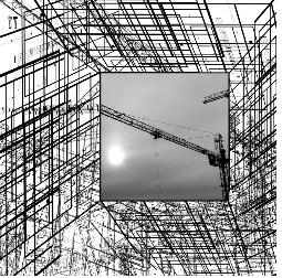 """Wernisaż wystawy """"Konstrukcje w przestrzeni"""" Remigiusza Koniecko"""