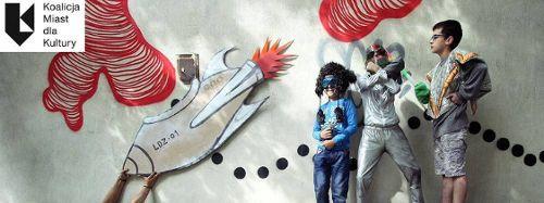 Łódź we #wro2016: Świetlice Artystyczne – warsztaty twórcze dla dzieci