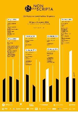 """Festiwal Organowy """"Non Sola Scripta"""": Trio Smyczkowe i organy"""
