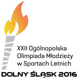 Otwarcie XXII Ogólnopolskiej Olimpiady Młodzieży w Sportach Letnich Dolny Śląsk 2016