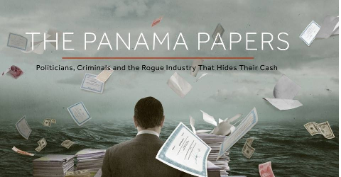 The Panama Papers | film i debata