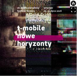 16. Międzynarodowy Festiwal Filmowy T-Mobile Nowe Horyzonty