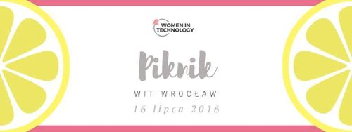 #1 Piknik Women in Technology Wrocław