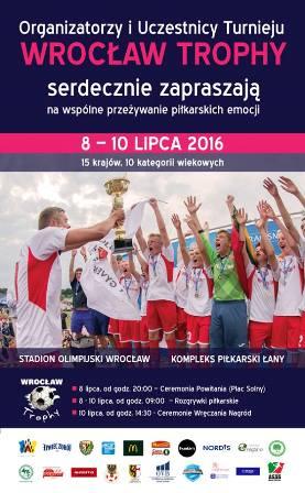 Wrocław Trophy