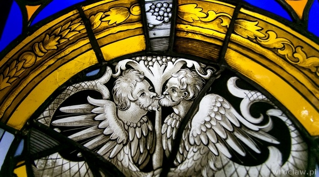 """Wystawa """"Mistrzowie światła. Witraże i obrazy malowane pod szkłem"""""""