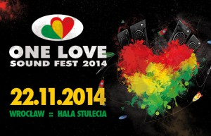 One Love Sound Fest 2014