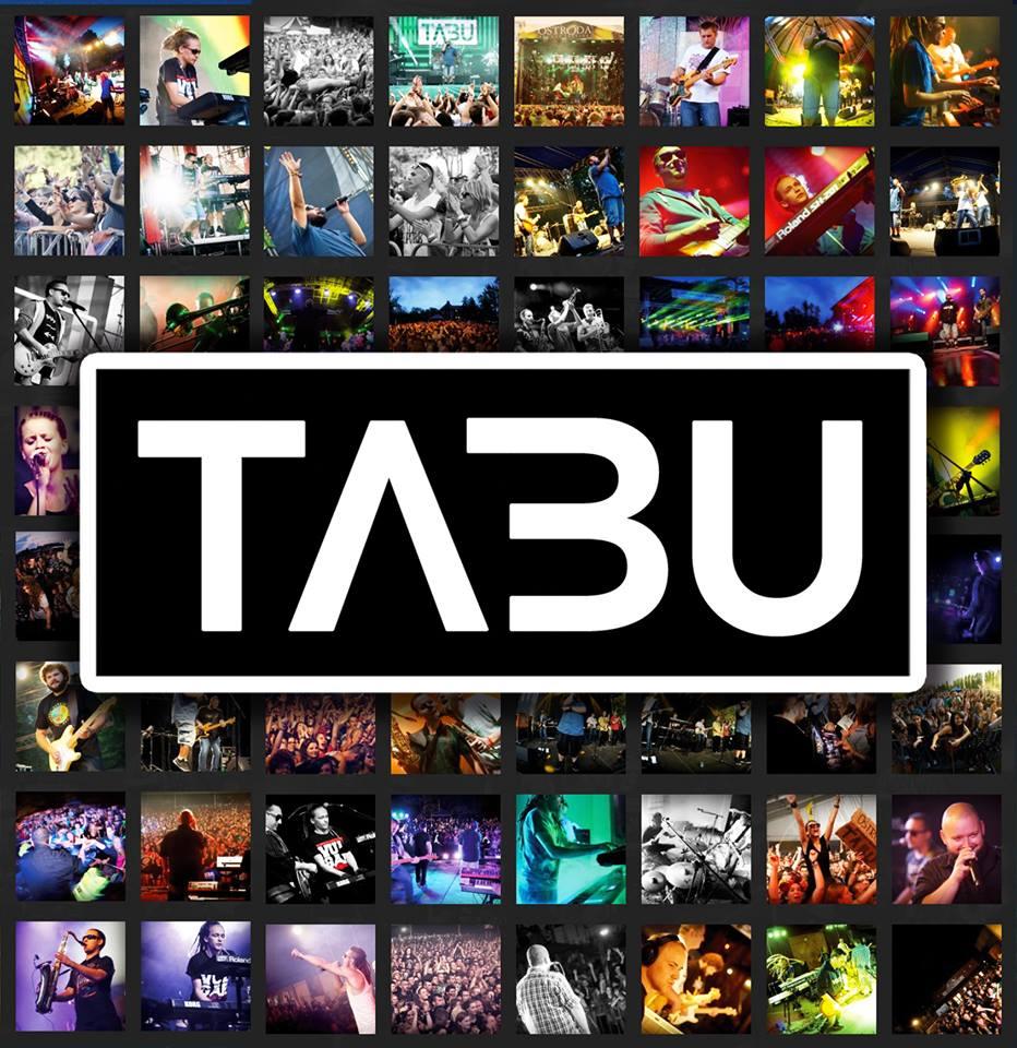 Koncert: Tabu i Heebie Jeebies (Czechy)