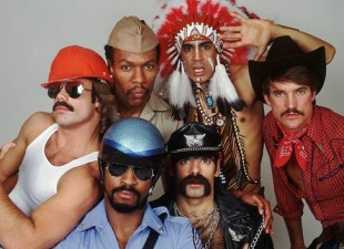 Koncert Village People