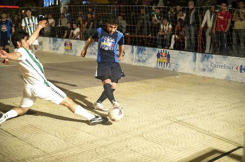 Turniej piłkarski: Red Bull Winning