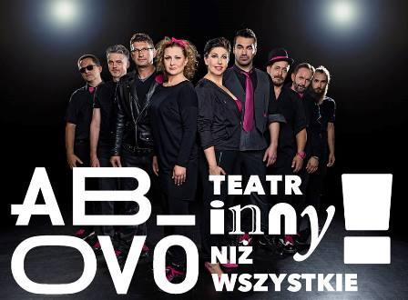 Teatr Ab Ovo – wielka improwizacja w Imparcie