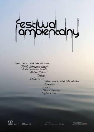 VI Międzynarodowy Festiwal Ambientalny
