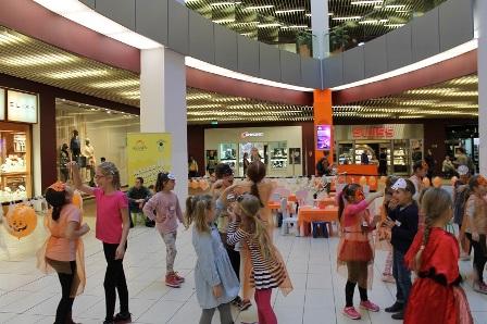 Warsztaty robienia zabawek w Arkadach Wrocławskich