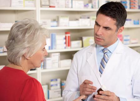 """Akcja """"Zapytaj farmaceutę"""" ˜– bezpłatne badania"""