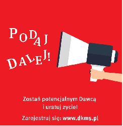 Wrocław w hołdzie Ani. Akcja rejestracji dawców szpiku