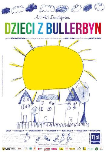 Dzieci z Bullerbyn  – spektakl dla dzieci