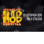 Wrocław Hip Hop Festival 2015