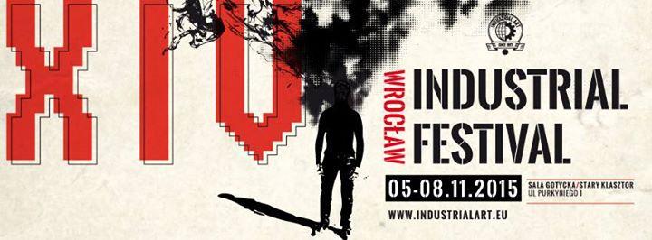 Wrocław Industrial Festival
