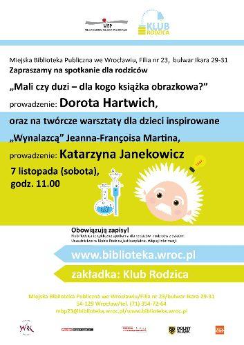 39ac81217decec Wrocław na weekend: 13-15 listopada 2015 [WYDARZENIA] | www.wroclaw.pl