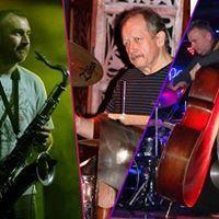 Marek Markowski Quartet w Vertigo Jazz Club