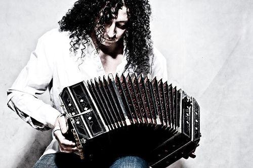Ariel Ramirez. Tango Milonguero – koncert w Mleczarni