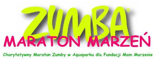 Pierwszy Charytatywny Maraton Zumby