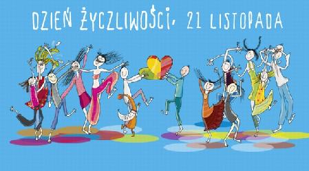 Dzień Życzliwości we Wrocławiu 2015