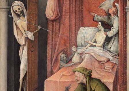 Osobliwy świat Hieronymusa Boscha