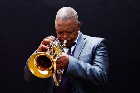Jazztopad: Hugh Masekela