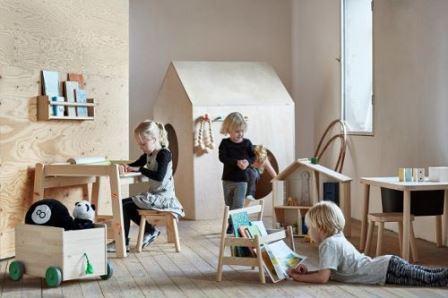 """""""Dzień zabawy"""" w Ikea"""