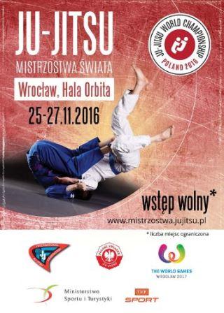 Mistrzostwa świata w ju-jitsu