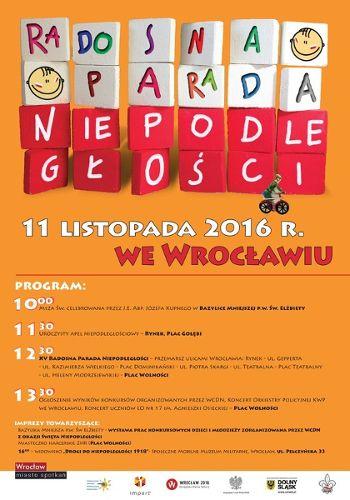 Wrocław Na Weekend 11 13 Listopada Wydarzenia Wwwwroclawpl