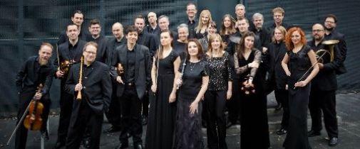1000 lat muzyki we Wrocławiu: Orfeo
