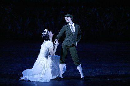 Balet Bolshoi – Jasny Potok