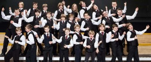 Koncerty chóralne: Święto muzyków