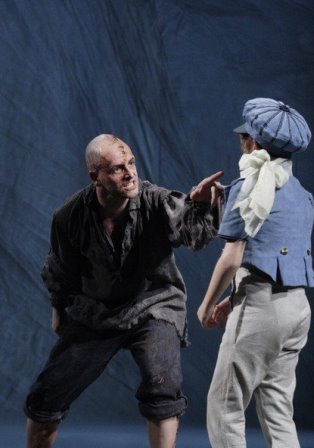 National Theatre Live in HD: Frankenstein