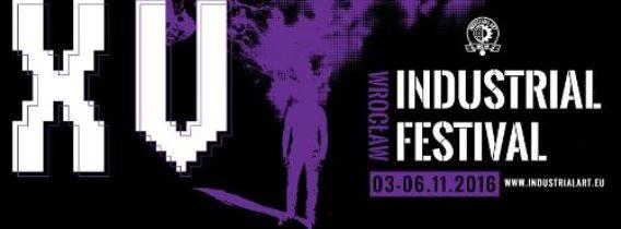 XV Wrocław Industrial Festival
