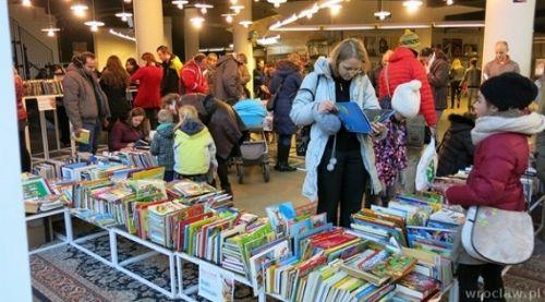 Akcja: Kup Pan Książkę