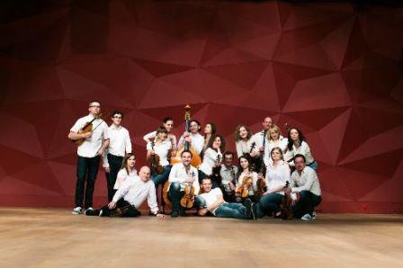 Koncert: Powrót do przeszłości w NFM