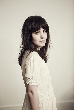 Katie Melua w Hali Orbita