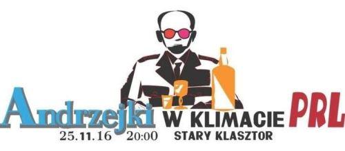 Andrzejki w klimacie PRL