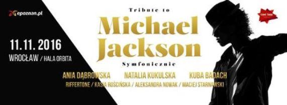 Koncert: Tribute to Michael Jackson