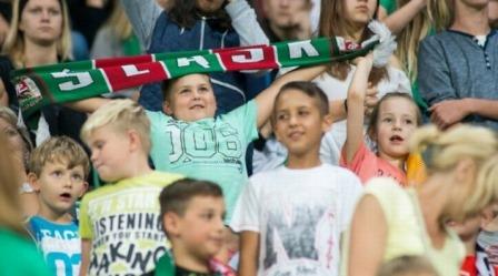 Piłkarskie derby Dolnego Śląska
