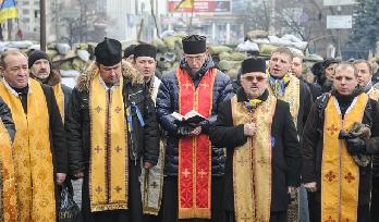 Wieczór Tumski poświęcony Ukrainie