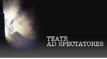 Wieczór antywalentynkowy w teatrze Ad Spectatores