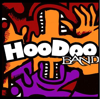 Koncert HooDoo Band