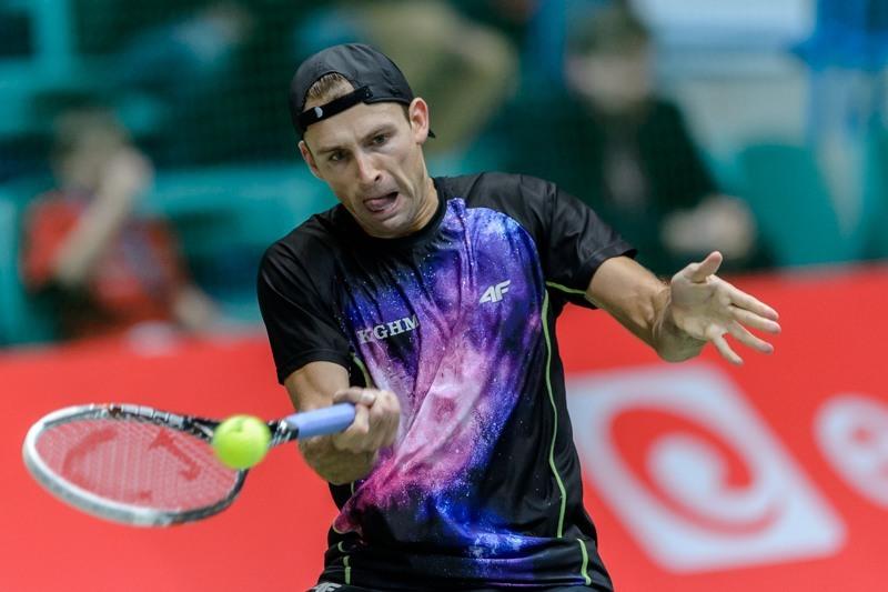 Turniej tenisowy Wrocław Open