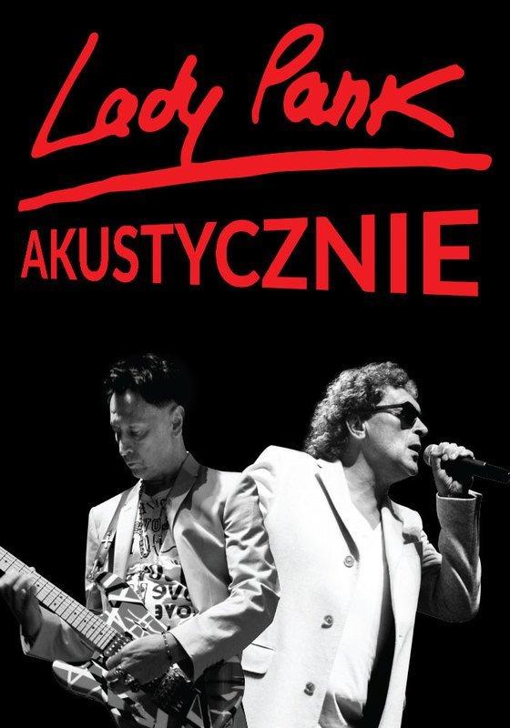 LADY PANK akustycznie we Wrocławiu
