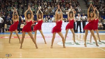 Castingi do Cheerleaders Wrocław