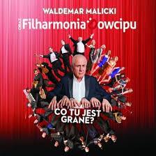 Filharmonia Dowcipu  w Hali Stulecia
